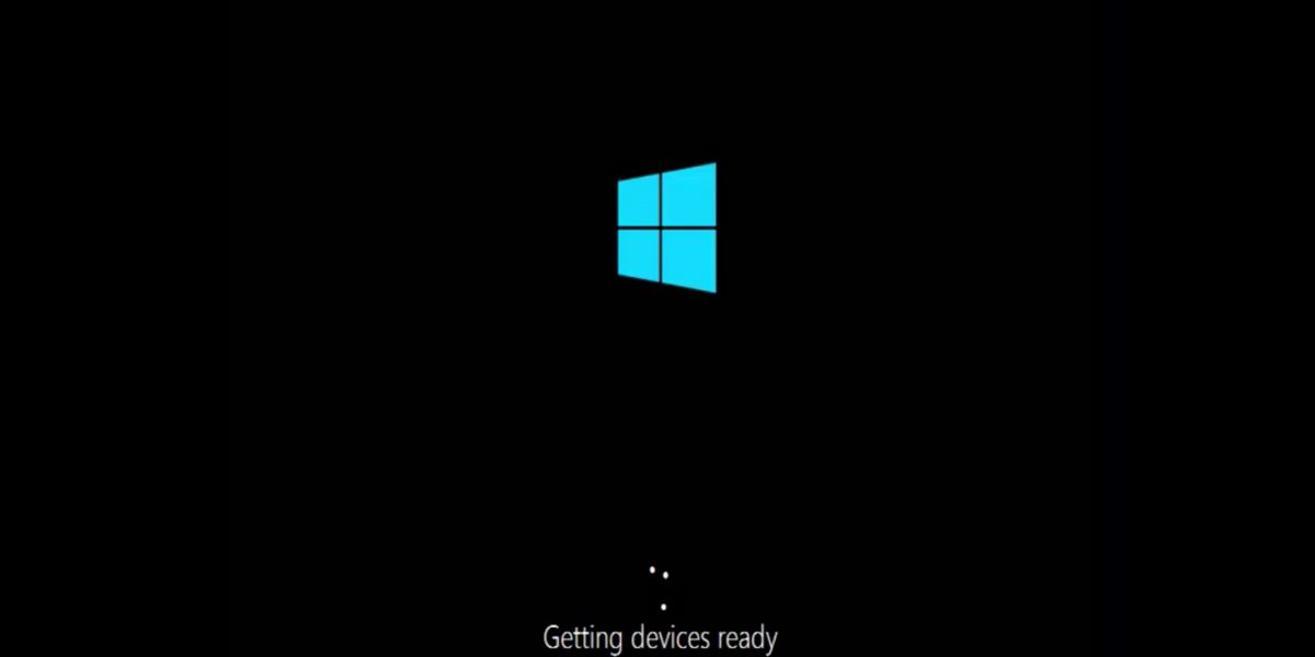 progress install windows 10