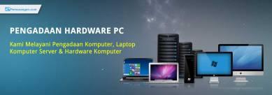 Jasa Pengadaan Komputer, Laptop