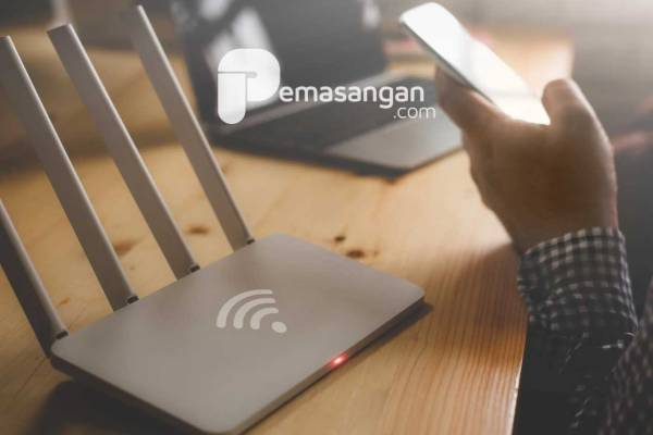 jasa instalasi kabel data