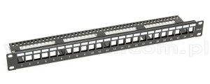 patch panel - pemasangancom