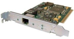 Pengertian & Fungsi LAN Card