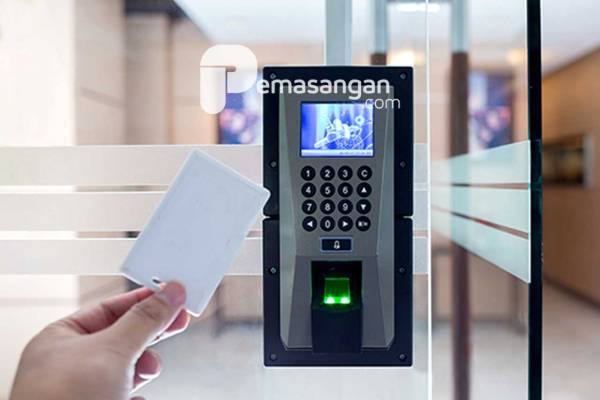 jasa instalasi access Door