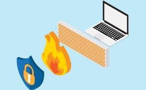 Fungsi firewall