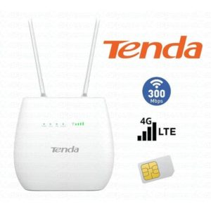 router wifi 4g
