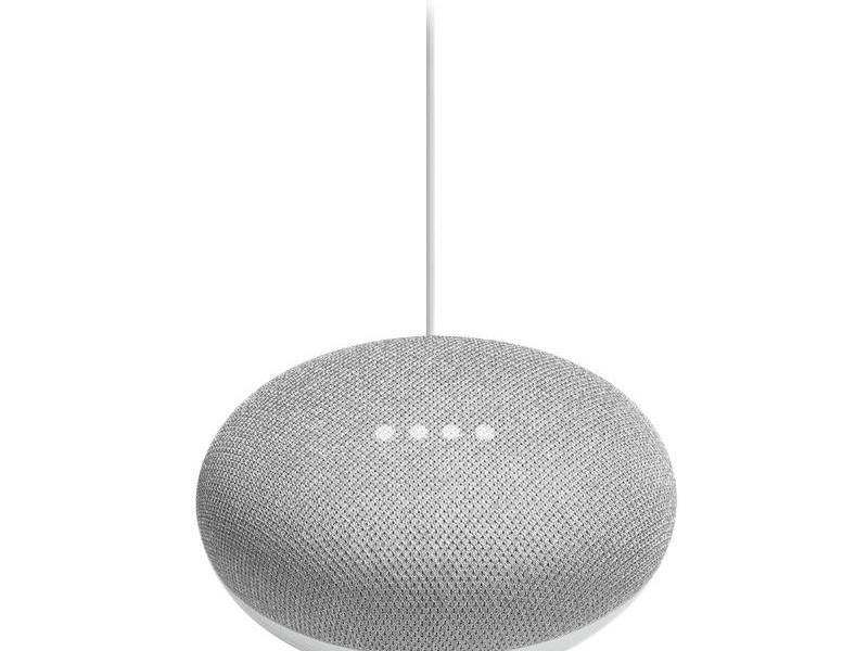 Feature google home