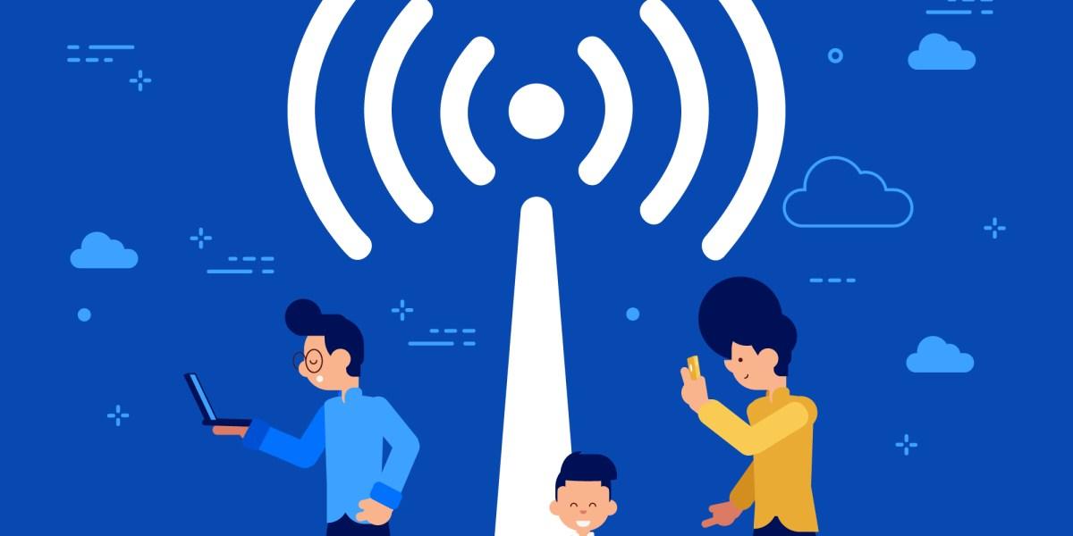 manfaat menggunakan wifi