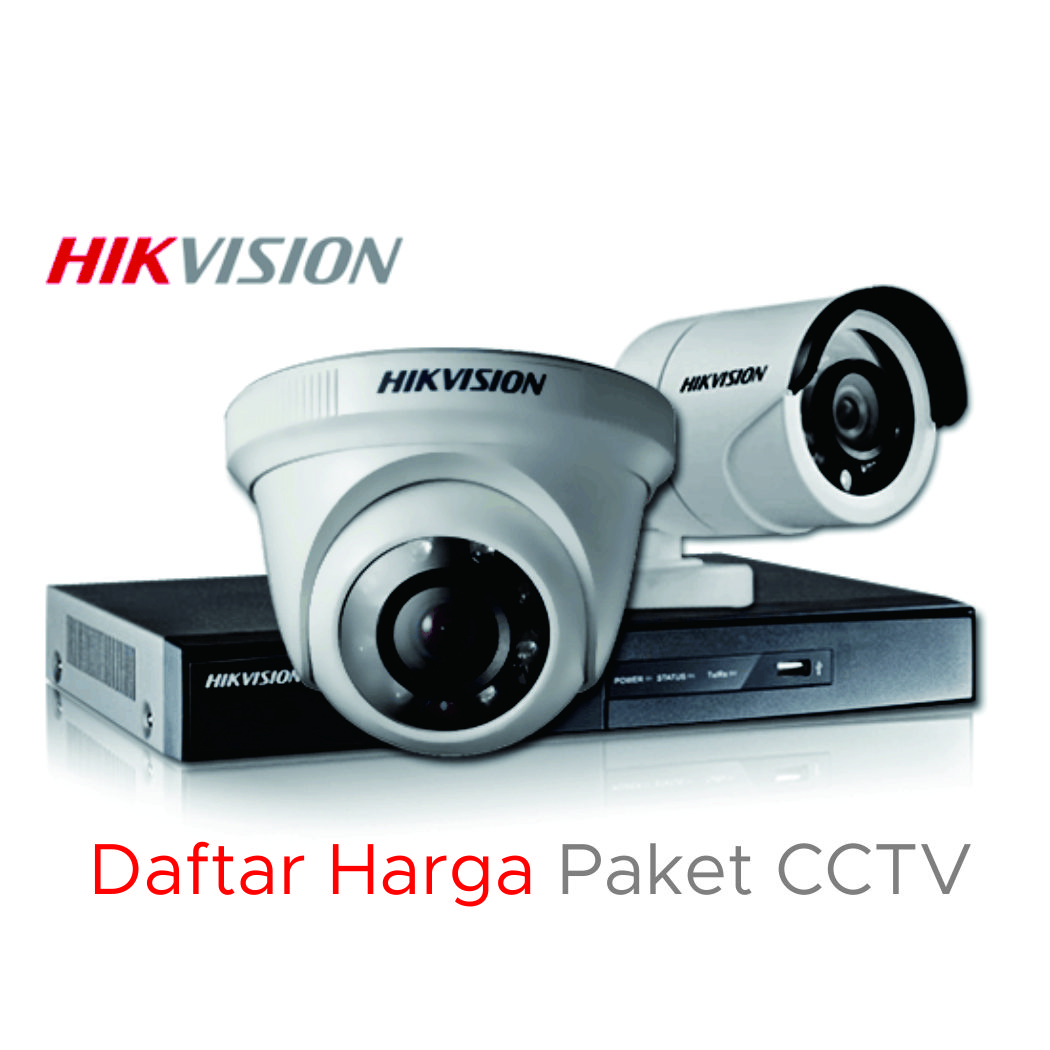 Read more about the article Paket CCTV