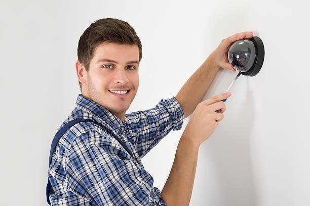 Jasa Teknisi CCTV