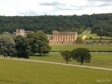 Chatsworth House (Pemberley)