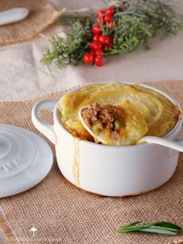 Cottage Pie recipe