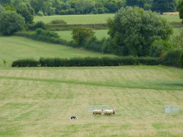 Broad Campden, Gloucestershire, Cotswolds