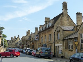 Chipping Campden, Gloucestershire, Cotswolds