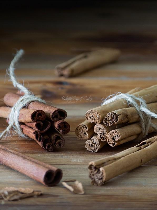Cinnamon Rolls (Rollos de canela)