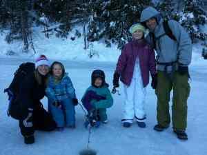 Pemberton Winterfest Ice fishing (9)