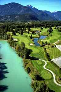 Free 18 Holes of Golf with Every Fishing Tour Month Of May