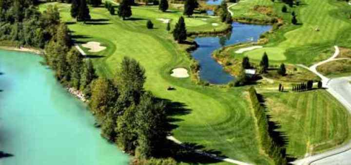 Pemberton Meadows Golf Course