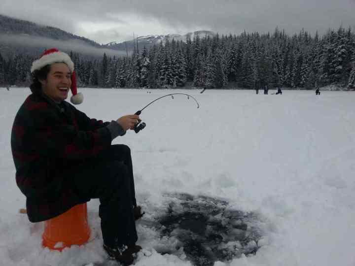 Fun Winter activities in Whistler BC