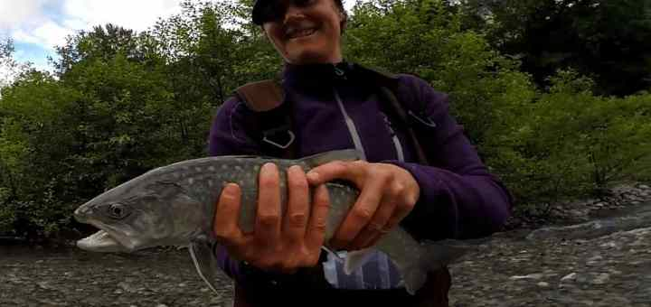Birkenhead River Fishing