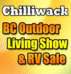 BC Outdoor Living Show & RV Sale