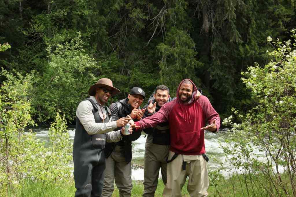 Fun corporate activities in Whistler BC