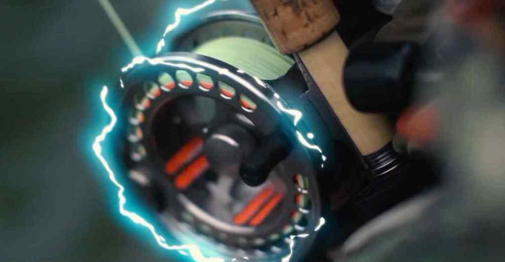 Lightning reels