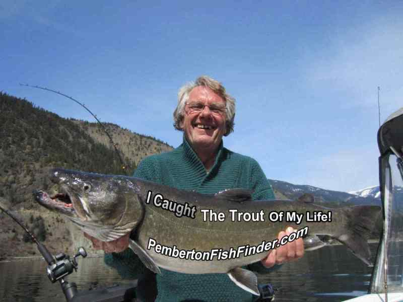 Pemberton-Fish-Finder