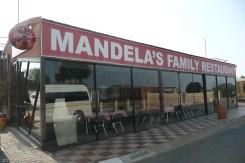 Winnie Mandela's Restaurant