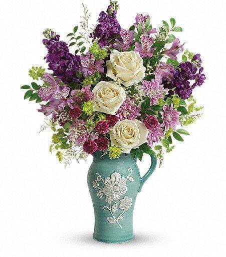 Artisanal Beauty Bouquet - Flower Shop in Salem Oregon