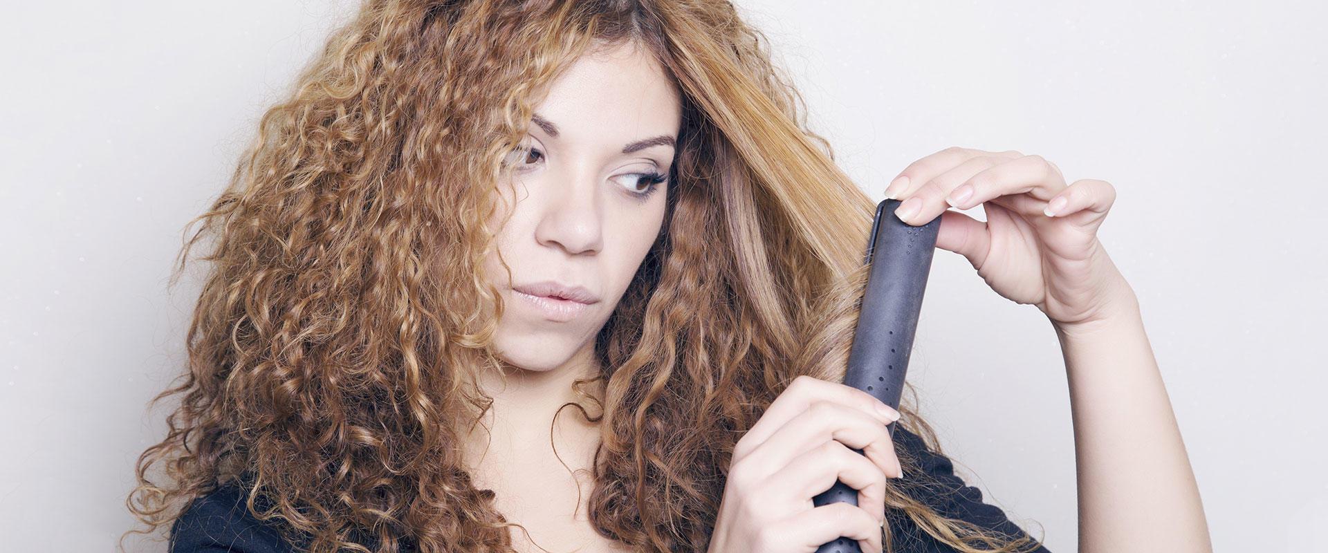 En iyi saç düzleştiricileri TOP 5 - Pembe Teknoloji