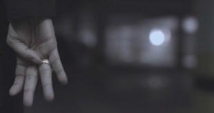 Kadına şiddete son wing akıllı güvenlik yüzüğü