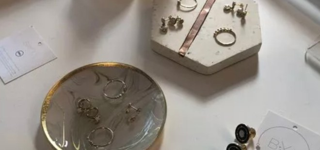 Dell mücevherleri