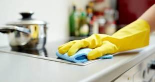 Temizlik önerileri
