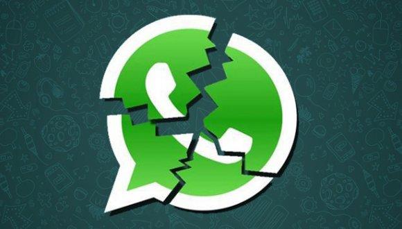 Telefonu çökerten WhatsApp mesajı! - Pembe Teknoloji