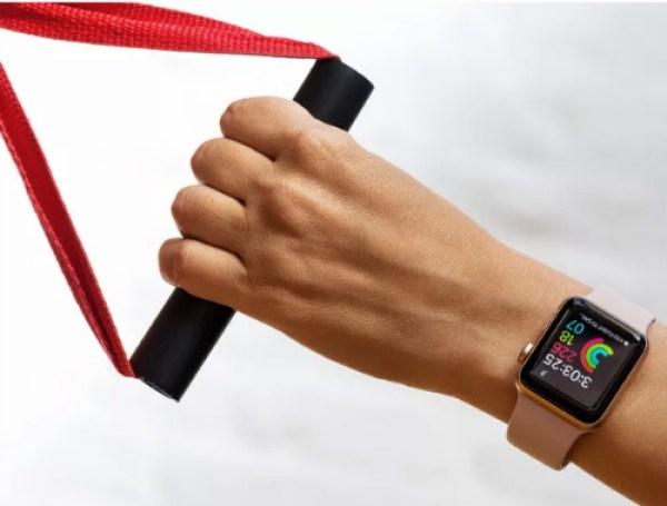 Apple özel bir sağlık çipi üretmek istiyor!