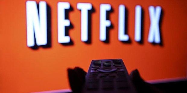 Netflix yerli hikaye