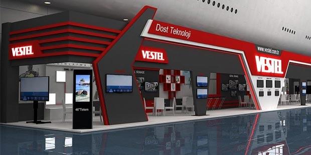 Vestel Yüksek Teknoloji Ödülü