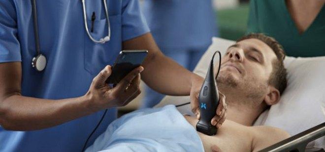 ultrason girişimi