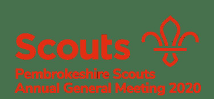Pembrokeshire Scouts AGM 2020