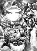 First Antarctic Battle - Adagio Fine