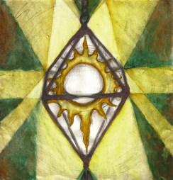 The Hermit's Lamp