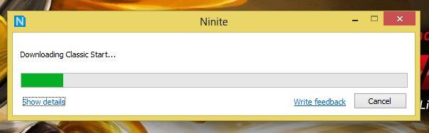 Proses Online Installer