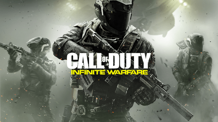 Call of Duty new