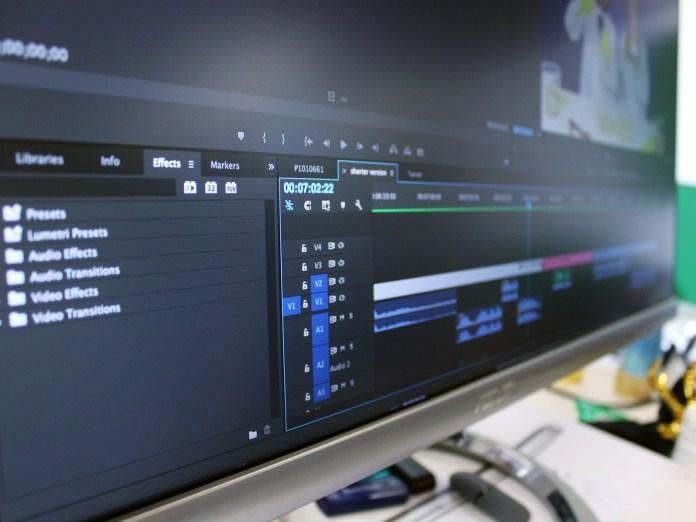 Laptop terbaik untuk video editing