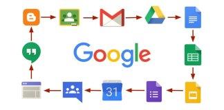 4 Google Apps