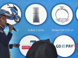 Kejutan Hari Raya Nokia - Berhadiah Motor