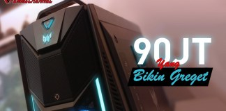 Review Acer Predator Orion 9000 Indonesia