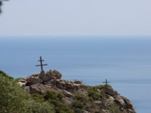 A Man of God, Father Symeon Kragiopoulos, The Theologian and the 'Liturgical' Being