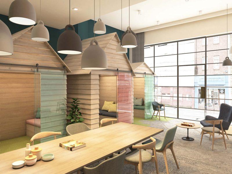 Interior design firms manchester for Interior design recruitment agencies manchester