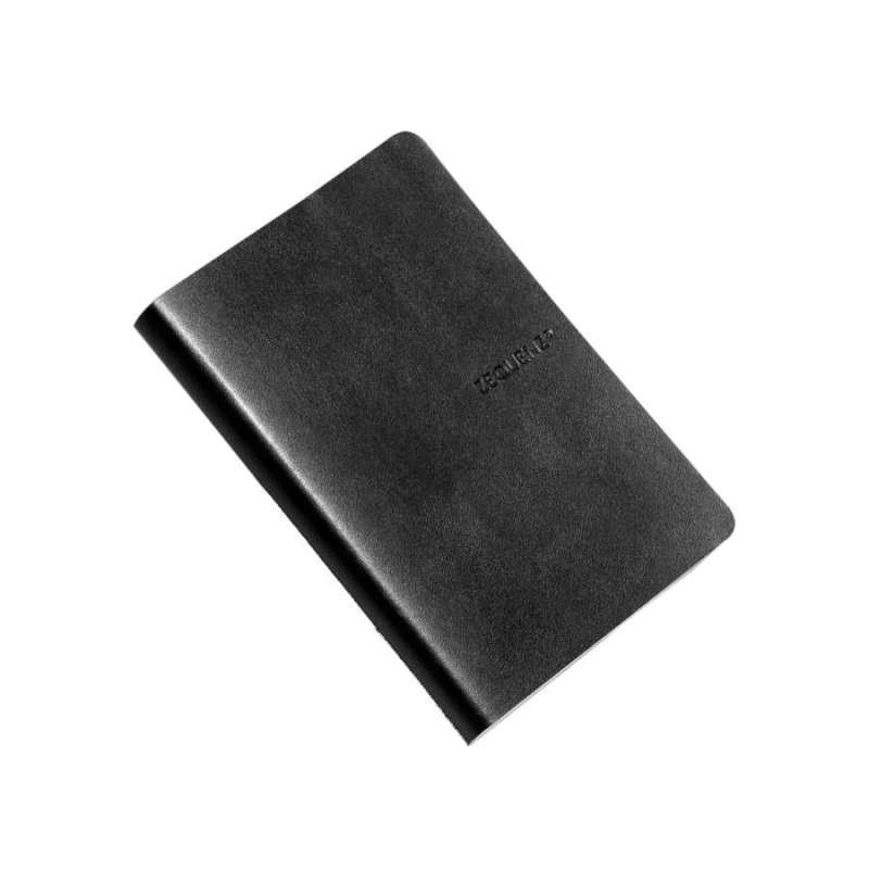 Σημειωματάριο Zequenz A6Lite Black