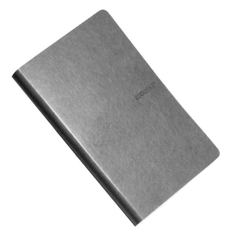 Σημειωματάριο Zequenz B6Lite Anthracite